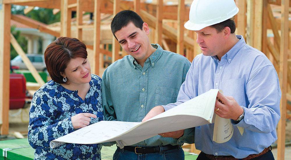 Focus on quality with your contractor